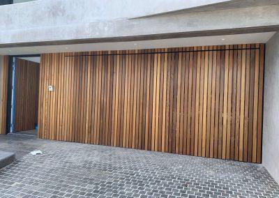 Tilt Doors