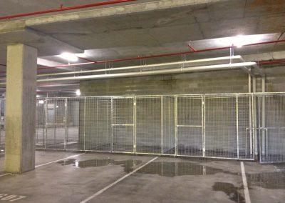 Storage Cages