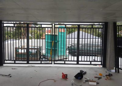 Automatic Custom Gates