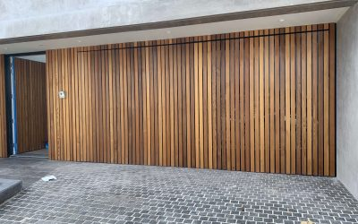 Custom Timber
