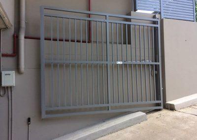 Automatic Custom Gates